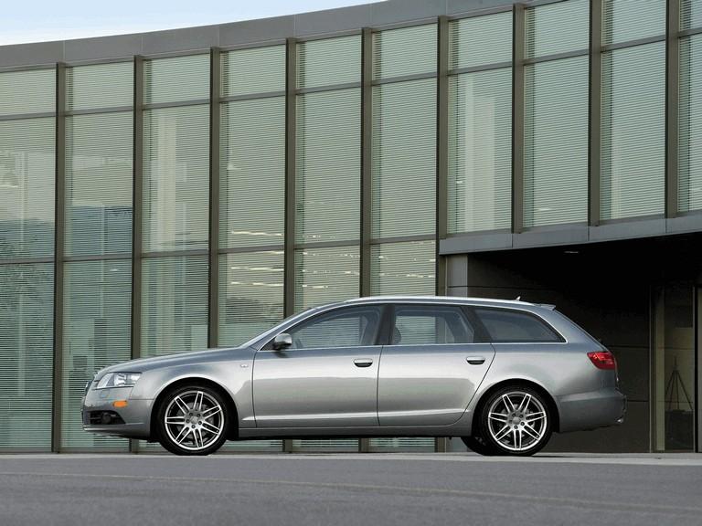 2007 Audi A6 3.2 Quattro Avant S-Line - USA version 250461