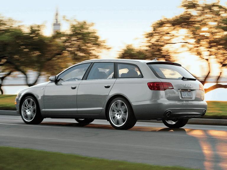2007 Audi A6 3.2 Quattro Avant S-Line - USA version 250463
