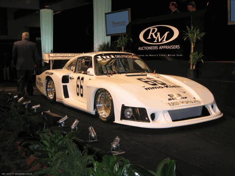 1978 Porsche 935 Moby Dick 250489