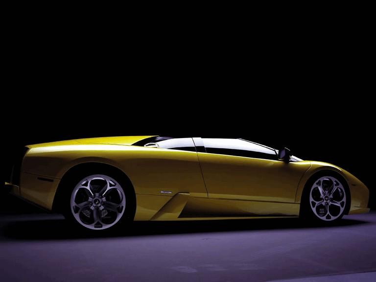 2002 Lamborghini Murcielago Barchetta Concept 198468 Best Quality