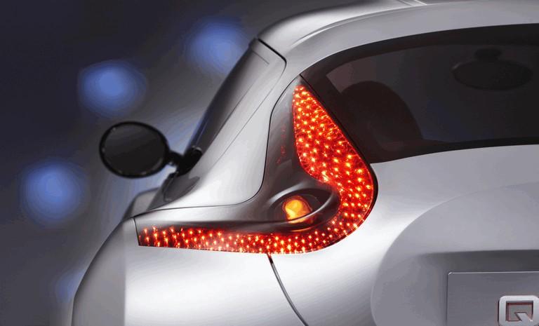 2009 Nissan Qazana concept 250905