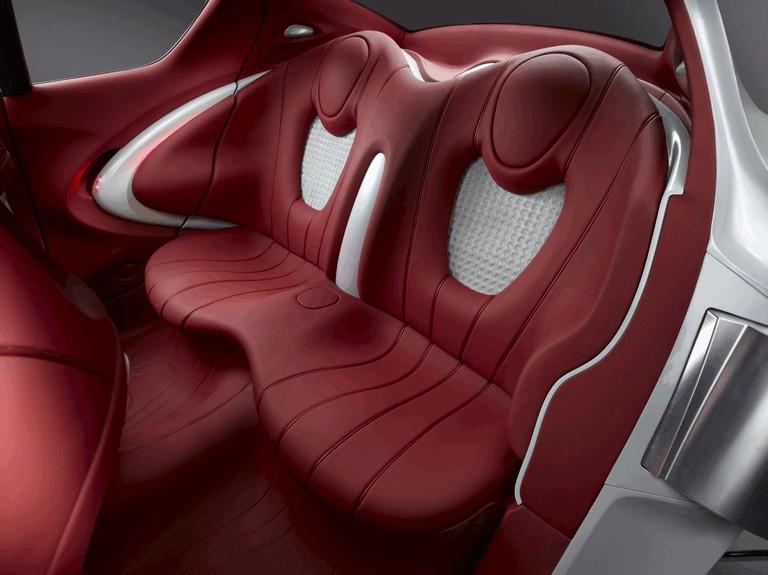 2009 Nissan Qazana concept 250919