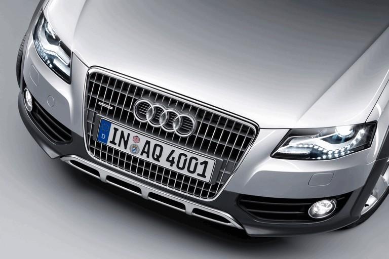 2009 Audi A4 Allroad quattro 502874