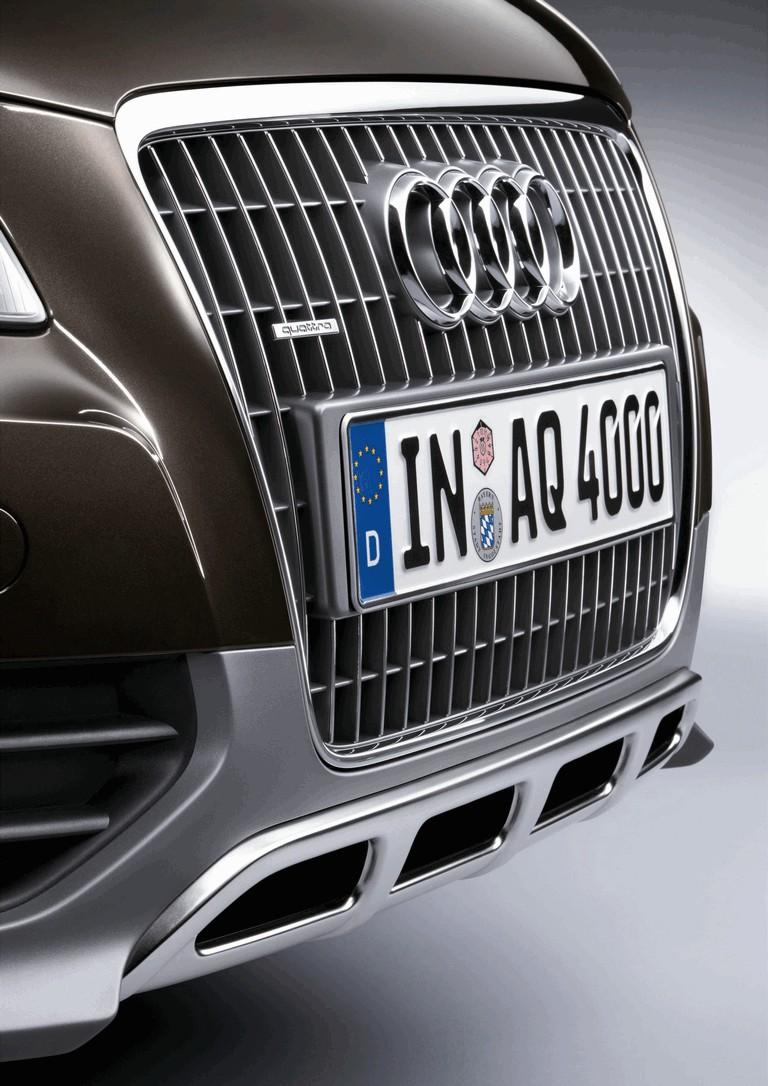 2009 Audi A4 Allroad quattro 502875