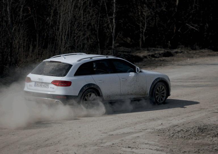 2009 Audi A4 Allroad quattro 502888
