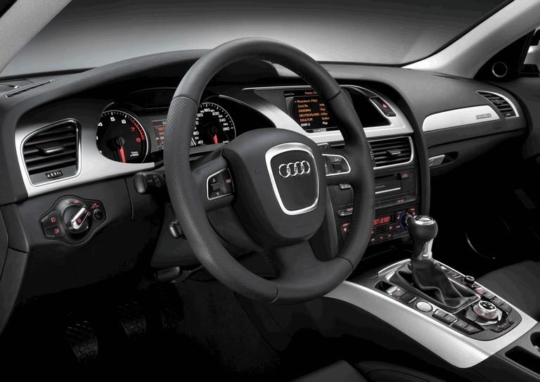 2009 Audi A4 Allroad quattro 502899