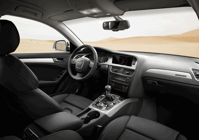 2009 Audi A4 Allroad quattro 502901