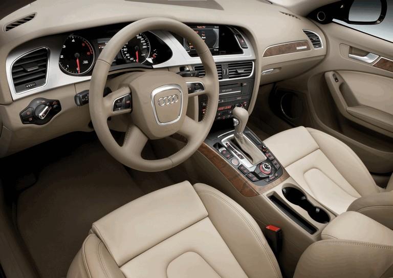 2009 Audi A4 Allroad quattro 502904