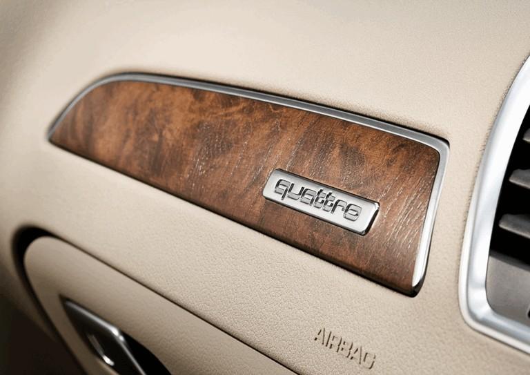 2009 Audi A4 Allroad quattro 502905