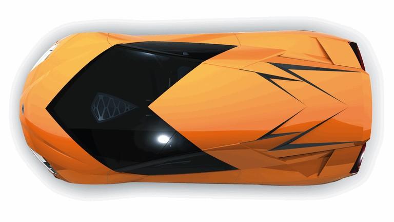 2009 Italdesign Frazer-Nash Namir concept 251092