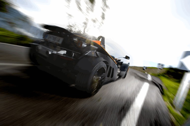 2009 KTM X-Bow 251242
