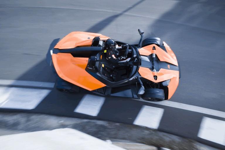 2009 KTM X-Bow 251254