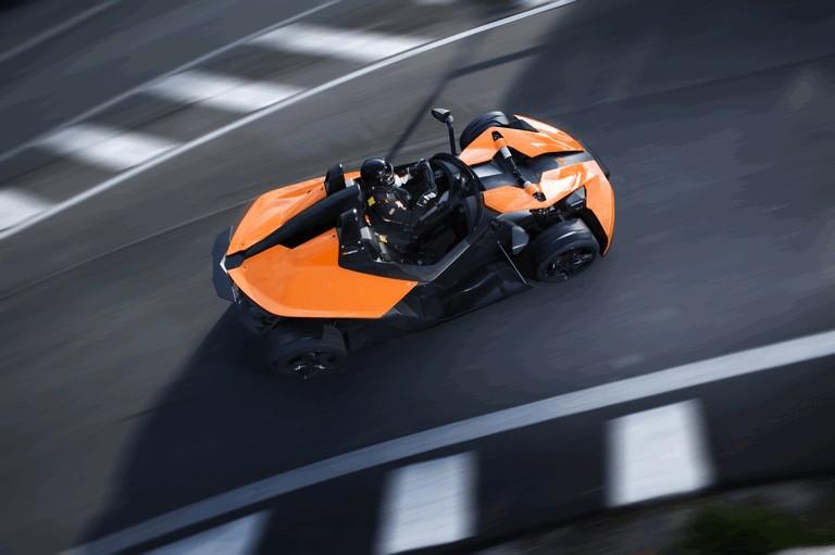 2009 KTM X-Bow 251255