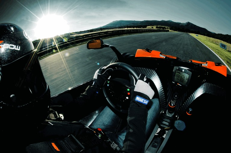 2009 KTM X-Bow 251260