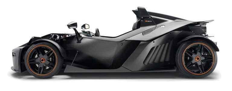 2009 KTM X-Bow SuperLight 251268
