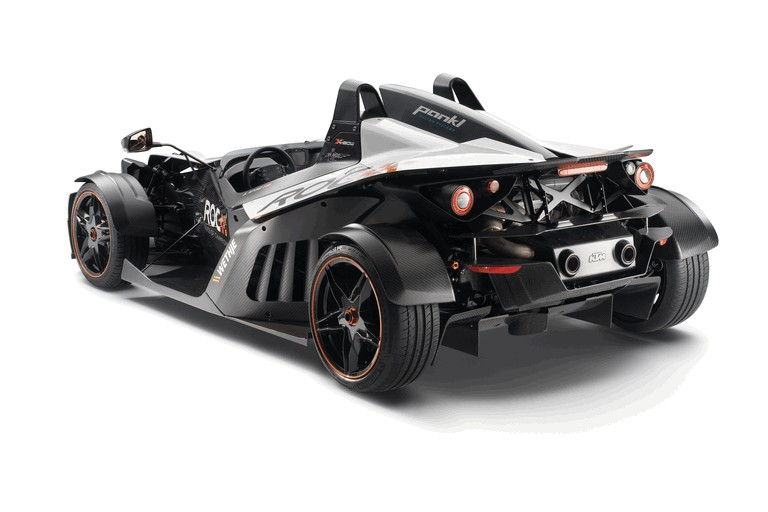 2009 KTM X-Bow Race of Champions 251270
