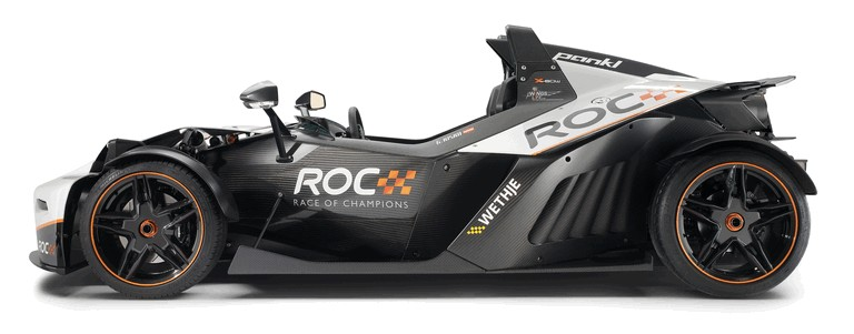 2009 KTM X-Bow Race of Champions 251272