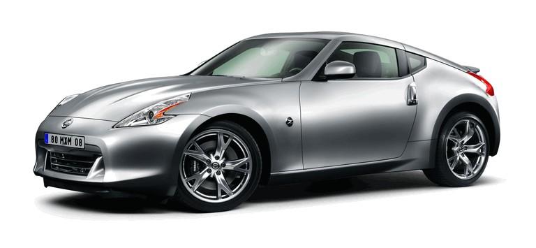 2009 Nissan 370Z 251460