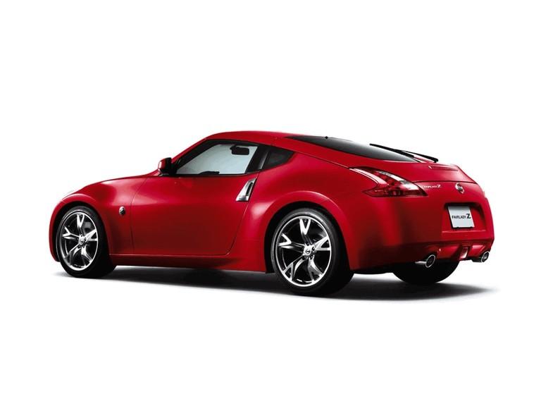 2009 Nissan 370Z 251469