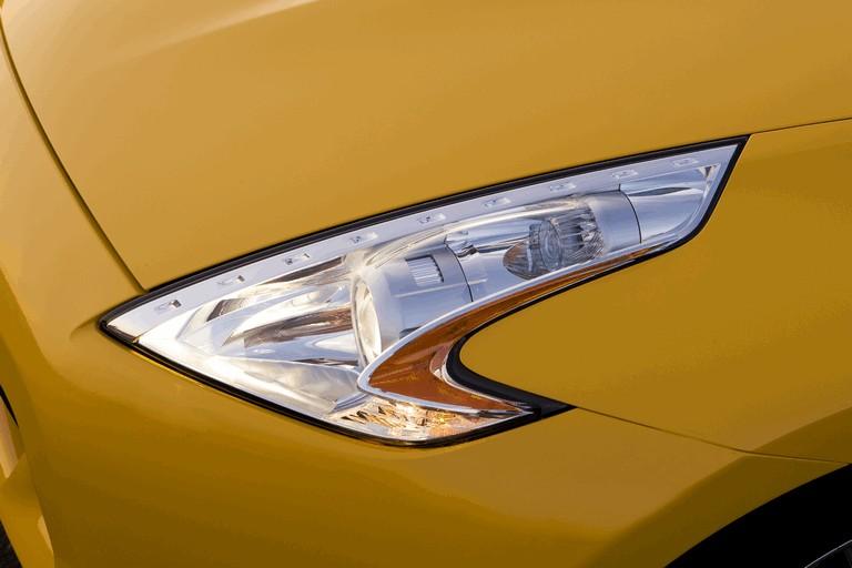2009 Nissan 370Z 251489