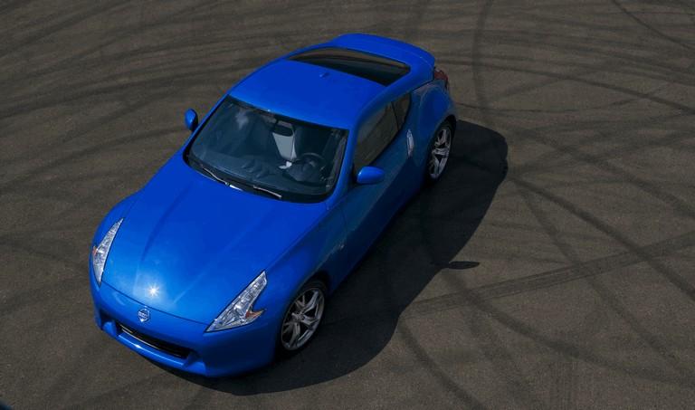 2009 Nissan 370Z 251503