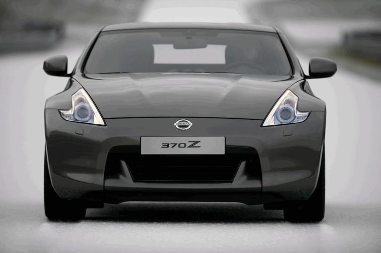 2009 Nissan 370Z 251525