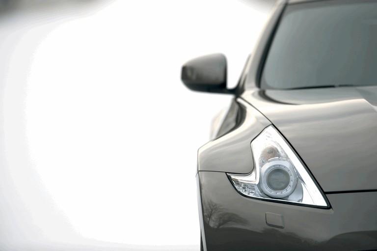 2009 Nissan 370Z 251527