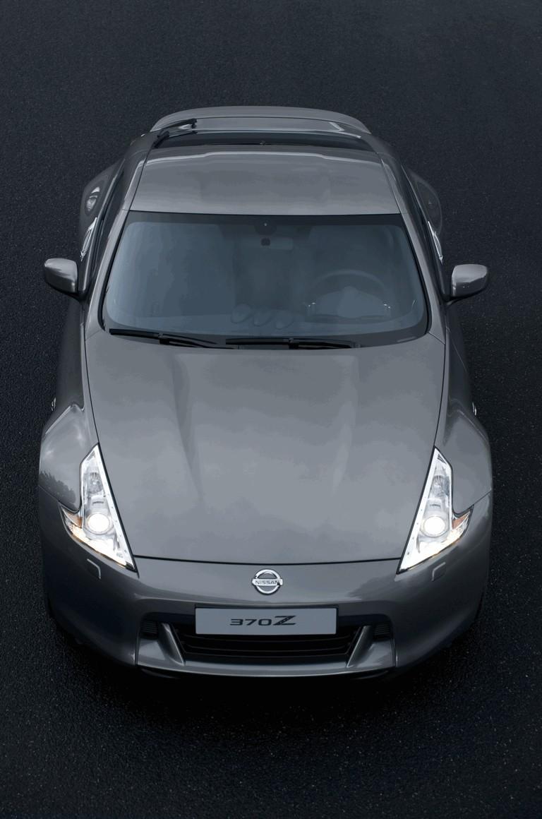 2009 Nissan 370Z 251543