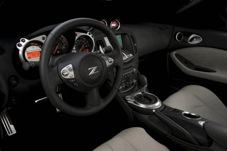 2009 Nissan 370Z 251553