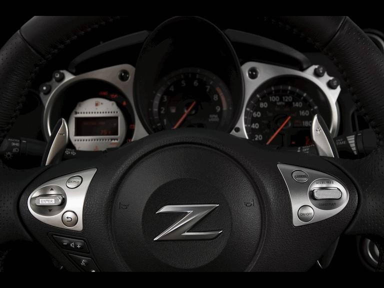 2009 Nissan 370Z 251555