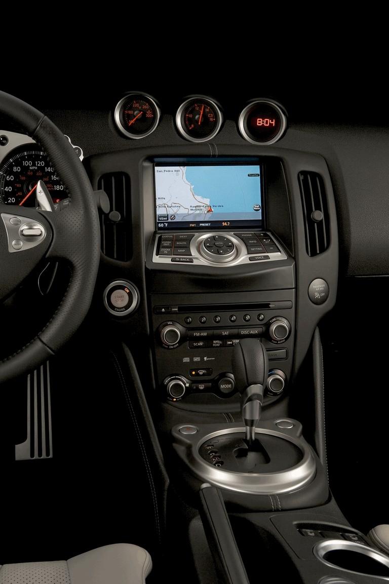 2009 Nissan 370Z 251556