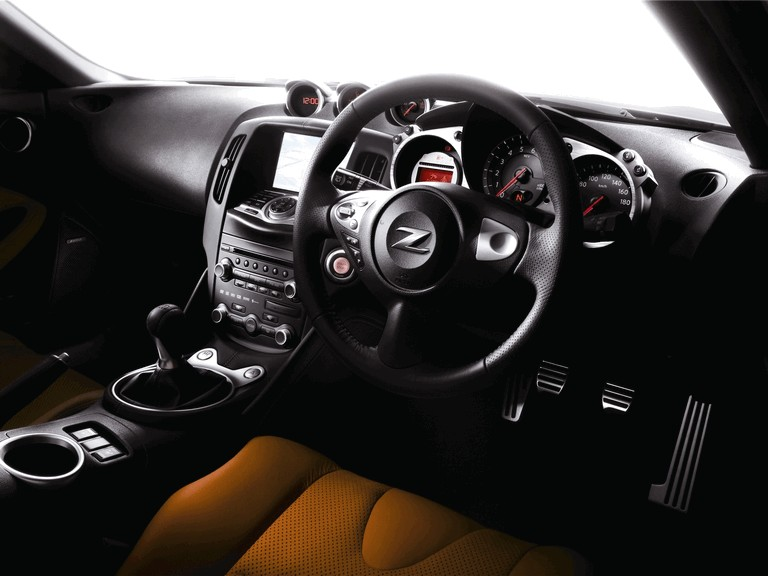 2009 Nissan 370Z 251562
