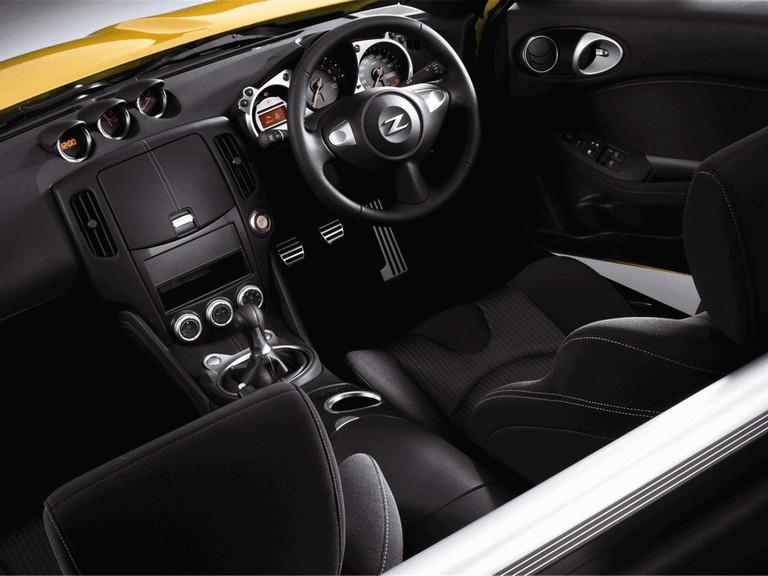 2009 Nissan 370Z 251563