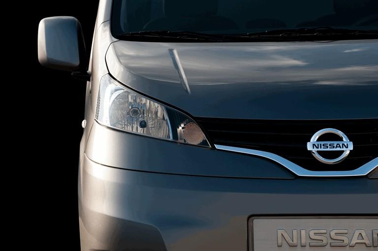 2009 Nissan NV200 251579