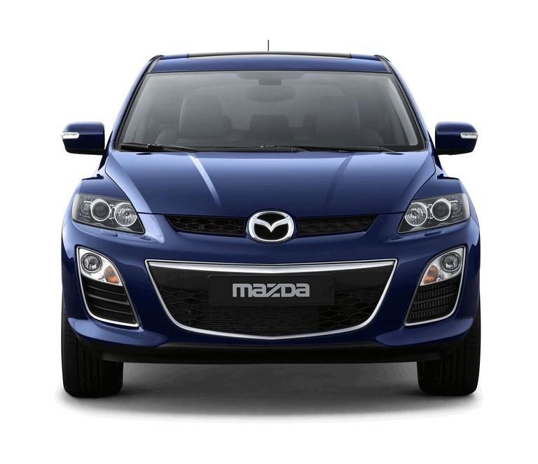 2009 Mazda CX-7 251679