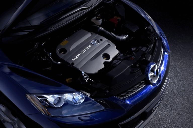2009 Mazda CX-7 251691