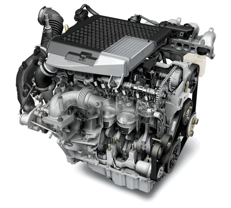 2009 Mazda CX-7 251697