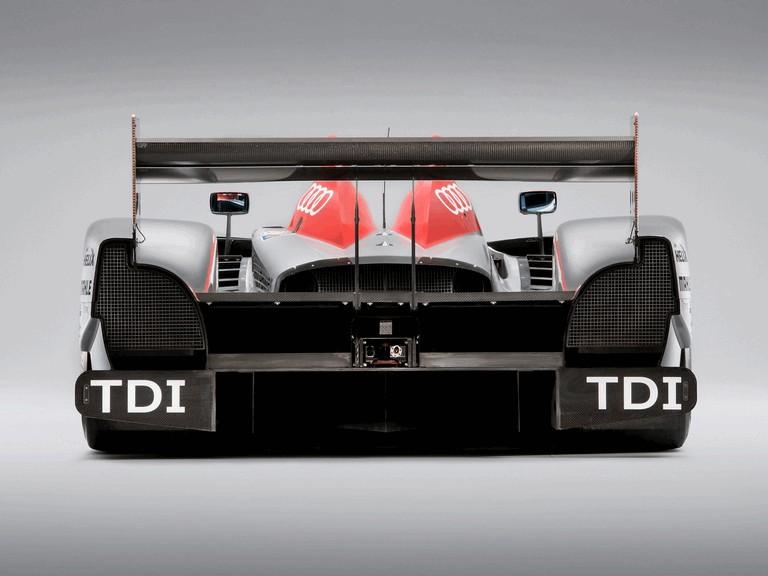 2009 Audi R15 TDi 251881