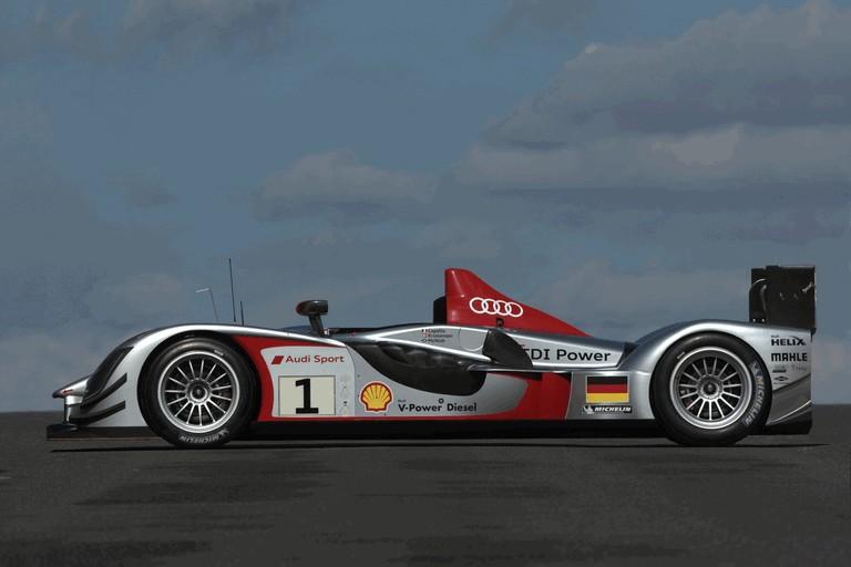 2009 Audi R15 TDi 251897