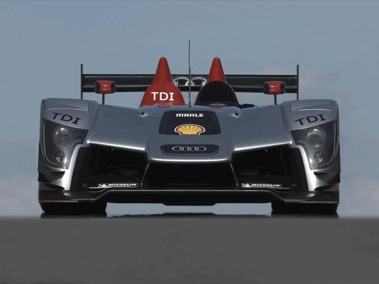 2009 Audi R15 TDi 251901