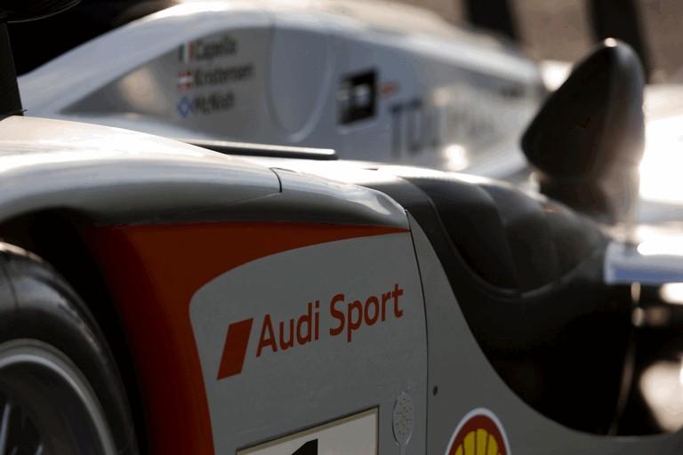 2009 Audi R15 TDi 251917