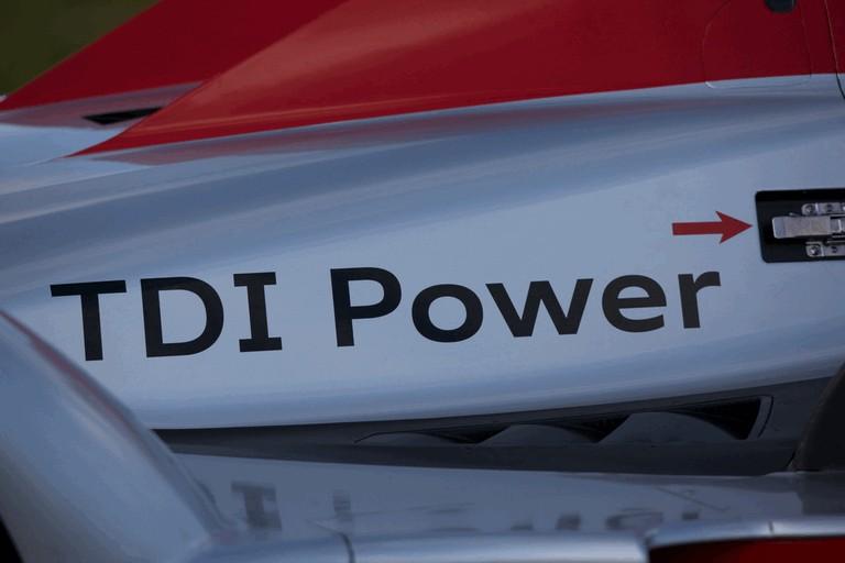 2009 Audi R15 TDi 251924