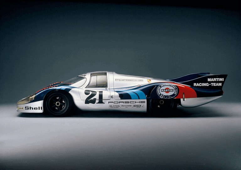 1971 Porsche 917 Long Tail 251964