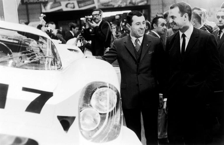1970 Porsche 917 502934