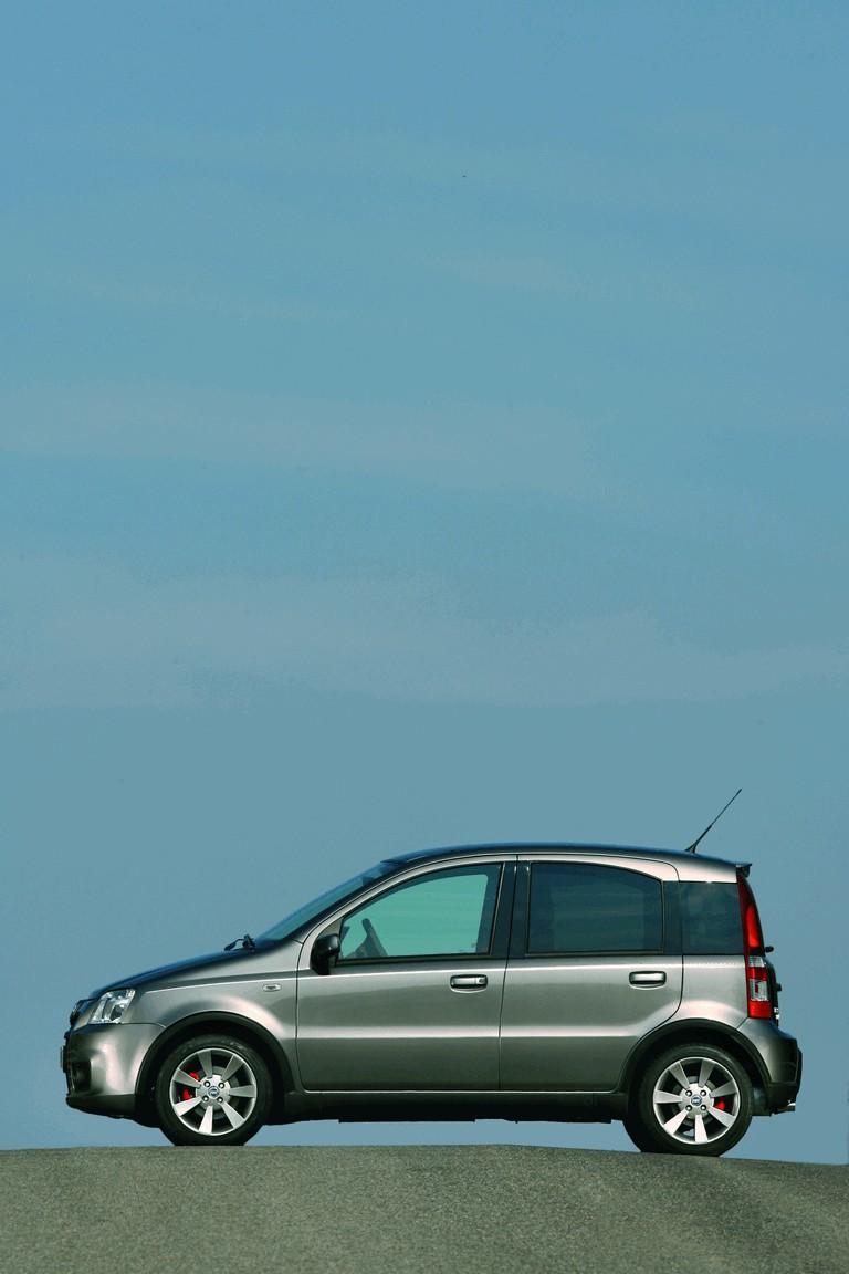 2006 Fiat Panda 100HP 252027
