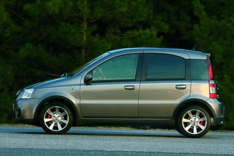 2006 Fiat Panda 100HP 252030