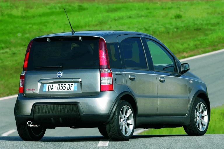 2006 Fiat Panda 100HP 252031