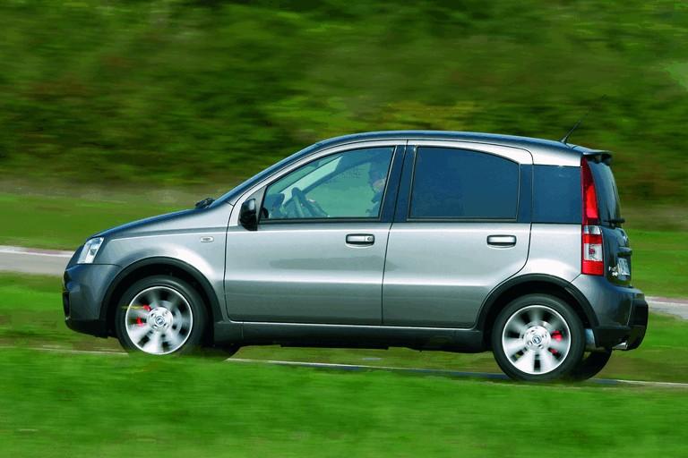 2006 Fiat Panda 100HP 252034