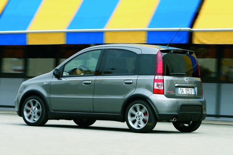 2006 Fiat Panda 100HP 252045