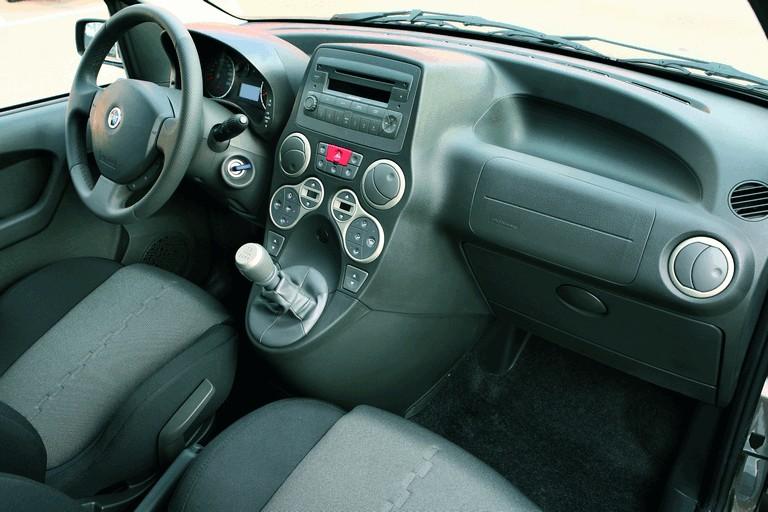 2006 Fiat Panda 100HP 252051